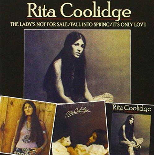 Rita Coolidge Lady's Not For Sale Fall Into