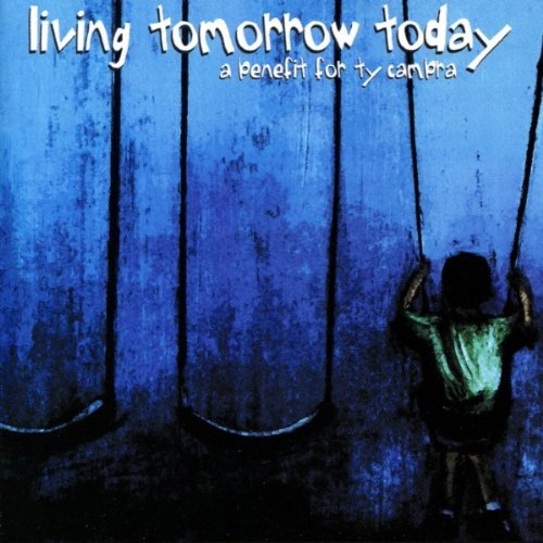 Living Tomorrow Today A Ben Living Tomorrow Today A Benefi Alkaline Trio Home Grown
