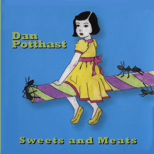 Potthast Dan Sweets & Meats