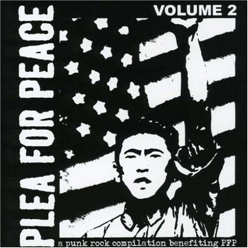 Plea For Peace Vol. 2 Plea For Peace 2 CD