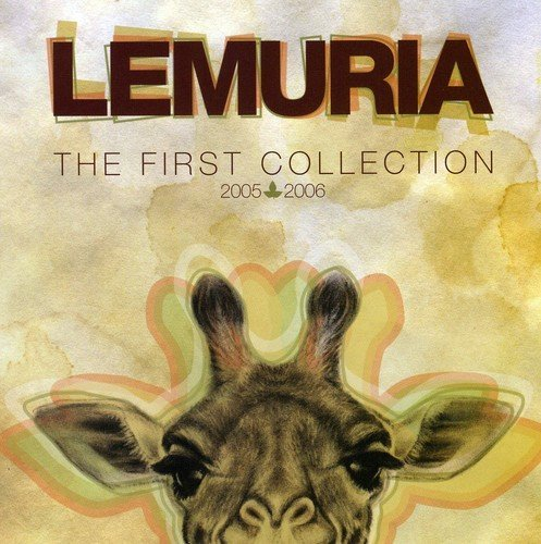 Lemuria First Collection