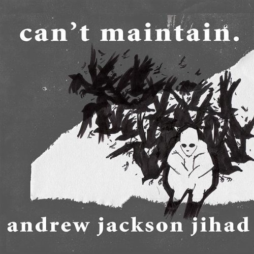 Andrew Jackson Jihad Can't Maintain