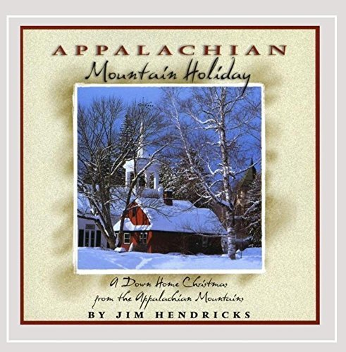 Jim Hendricks Appalachian Mountain Holiday