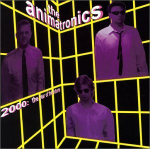 Animatronics 2000 The Year Of The Future