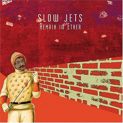 Slow Jets Remain In Either