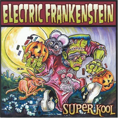 Electric Frankenstein Super Kool