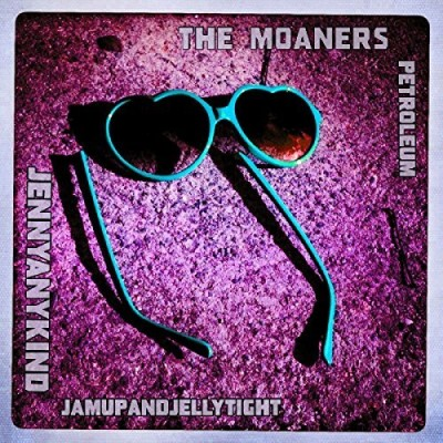 Moaners Jennyanykind Split 7 Inch Single