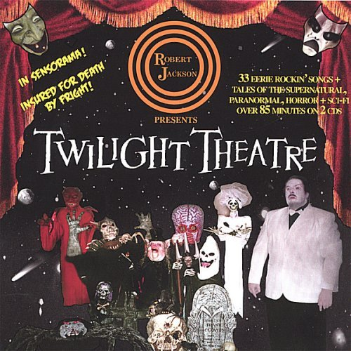 Jackson Robert Twilight Theatre