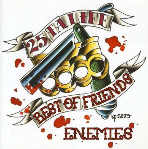25 Ta Life Best Of Friends