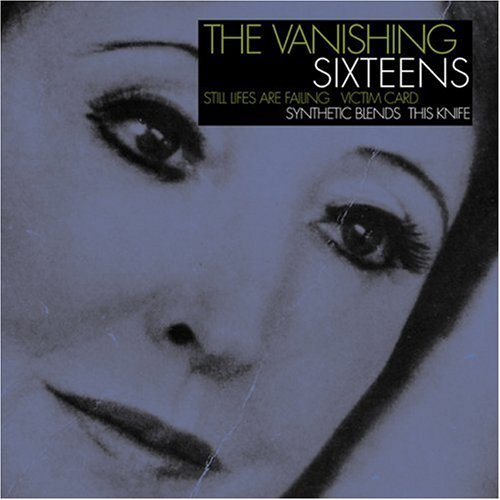 Vanishing Sixteens Split Ep