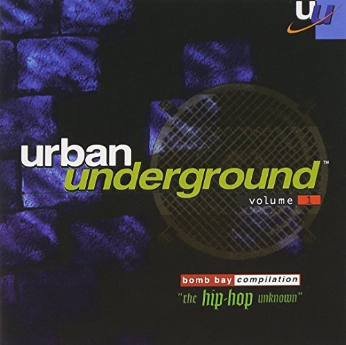 Urban Underground Vol. 1 Hip Hop Unknown