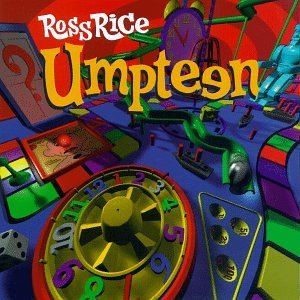 Ross Rice Umpteen