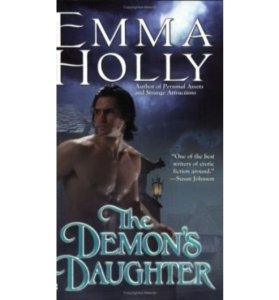 Emma Holly The Demon's Daughter