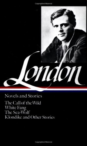 Jack London London Novels And Stories