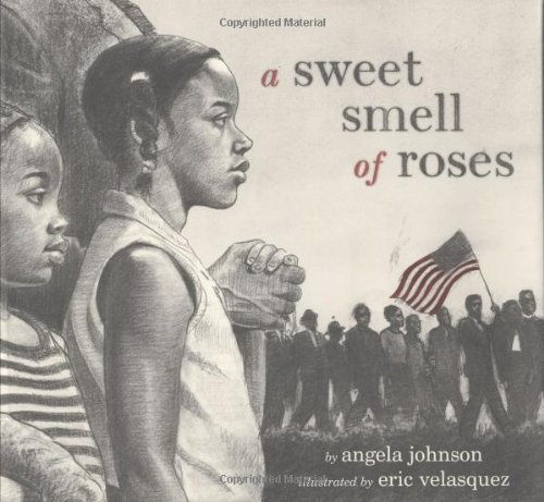 Angela Johnson A Sweet Smell Of Roses
