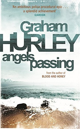 Graham Hurley Angels Passing