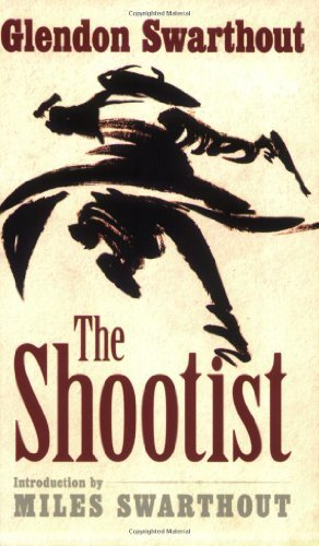 Glendon Swarthout The Shootist Revised