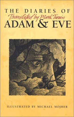 First Last Diaries Of Adam & Eve