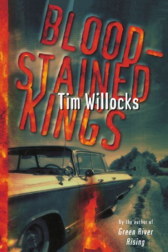 Tim Willocks Blood Stained Kings