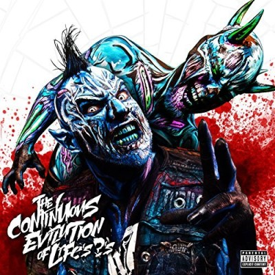 Twiztid The Continuous Evilution Of Life's ?'s