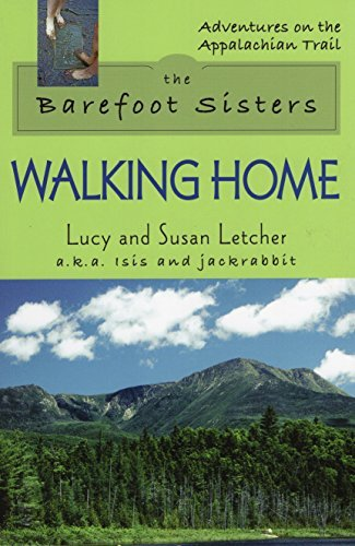 Lucy Letcher Barefoot Sisters The Walking Home