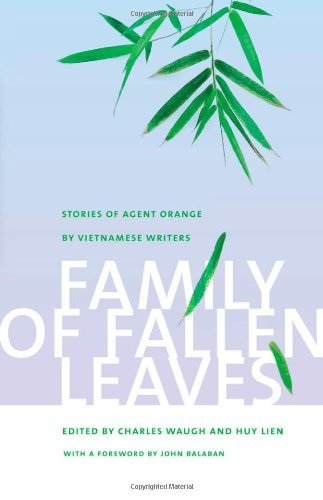 Charles Waugh Family Of Fallen Leaves