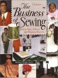 "Barbara Wright Sykes The ""business"" Of Sewing How To Start Achieve An"