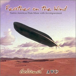 Golana Feather On The Wind