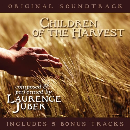 Children Of The Harvest Soundtrack Music By Laurence Juber