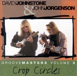 Davey Johnstone Vol. 2 Crop Circles Crop Circles