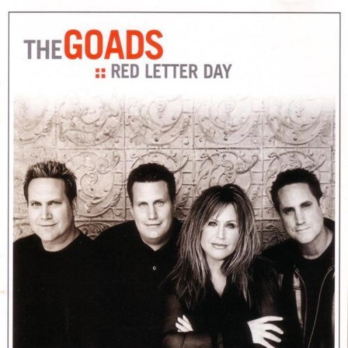 Goads Red Letter Day