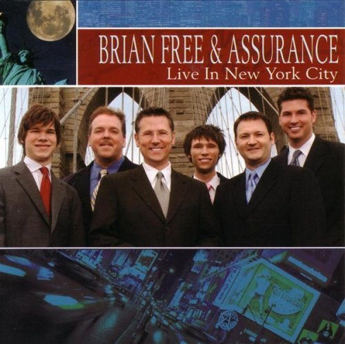 Brian & Assurance Free Live In New York City