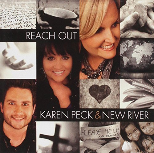 Karen & New River Peck Reach Out
