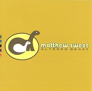 Matthew Sweet Altered Beast