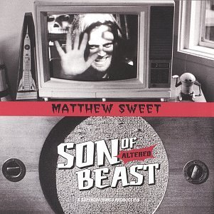 Matthew Sweet Son Of Altered Beast