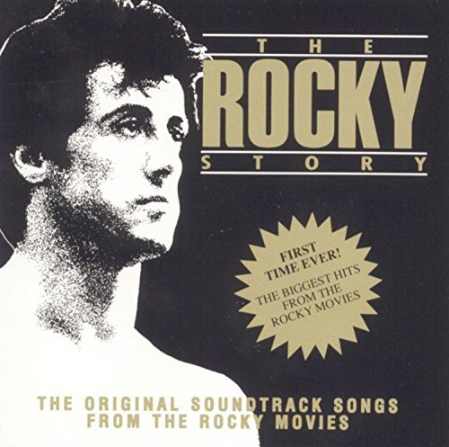 Various Artists Rocky Story Survivor Brown Cafferty Tepper