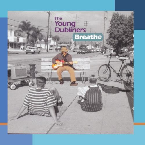 Young Dubliners Breathe