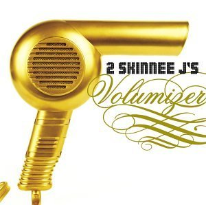 2 Skinnee J's Volumizer