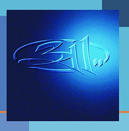 311 311 CD R Clean Version