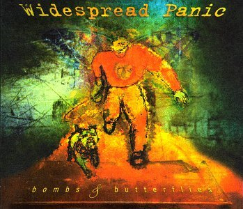 Widespread Panic Bombs & Butterflies