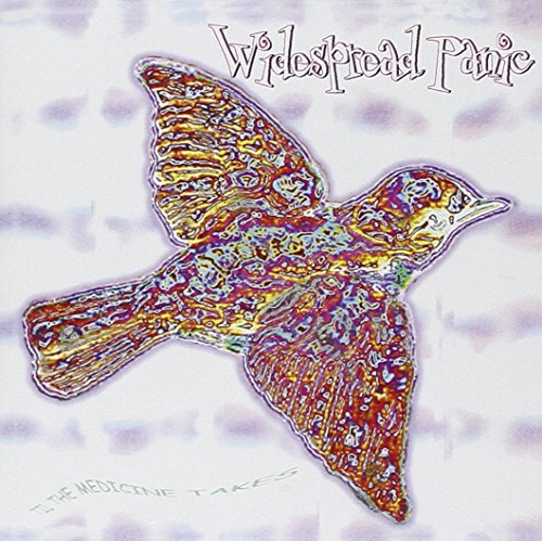 Widespread Panic Til The Medicine Takes