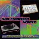 Dj Jim Hopkins San Francisco Groove