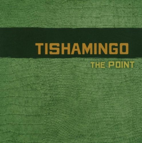 Tishamingo Point