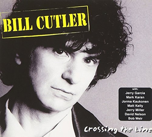 Bill Cutler Crossing The Line