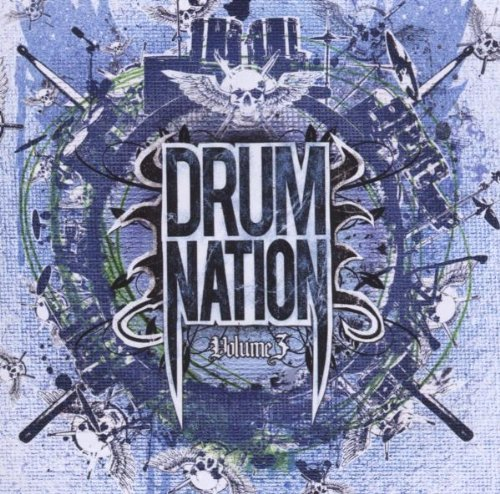 Drum Nation Vol. 3 Drum Nation