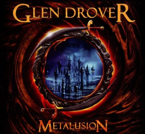 Glen Drover Metalusion