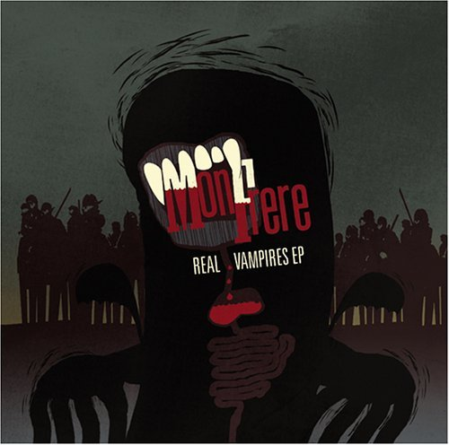 Mon Frere Real Vampires Ep
