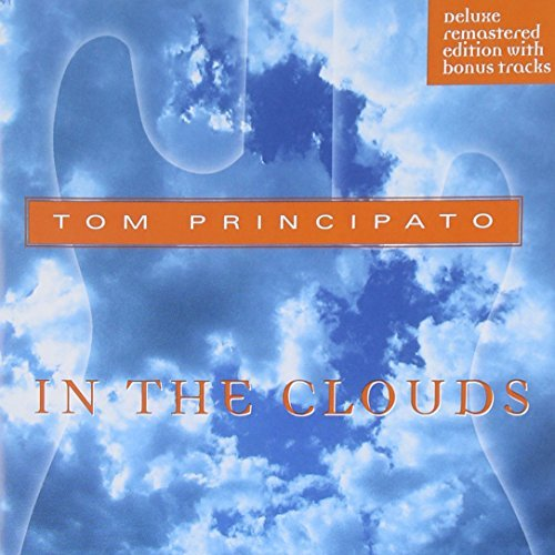 Tom Principato In The Clouds