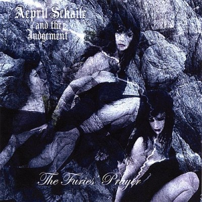 Aepril Schaile And The Judgement The Furies' Prayer Local