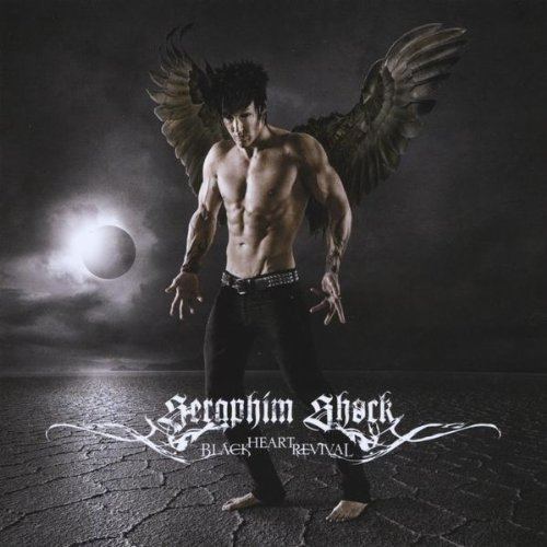 Seraphim Shock Black Heart Revival